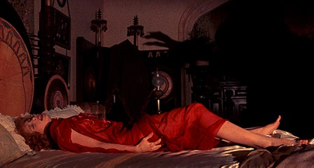Bram Stoker Dracula Directed by Francis Ford Coppola bonne nuit.gif