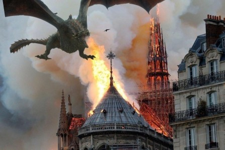 Game of Thrones Notre Dame de Paris.jpg