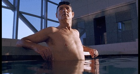 Lost in Translation Bill Murray piscine.gif