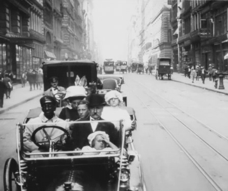 New York City 1911 chauffeur noir.gif