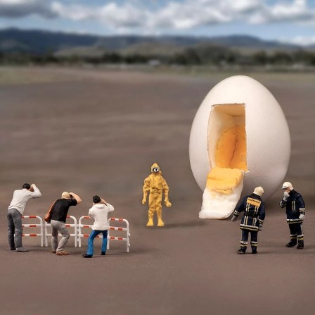 William Kass egg man from outer space.JPG
