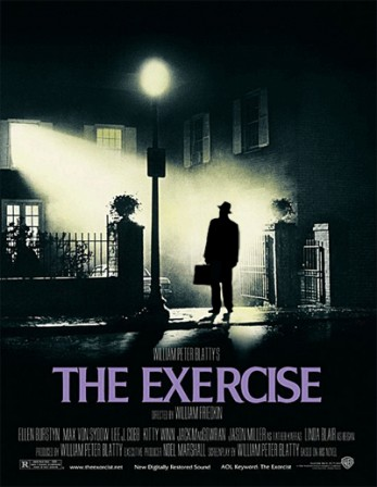 films d'horreur exorciste exercice.gif