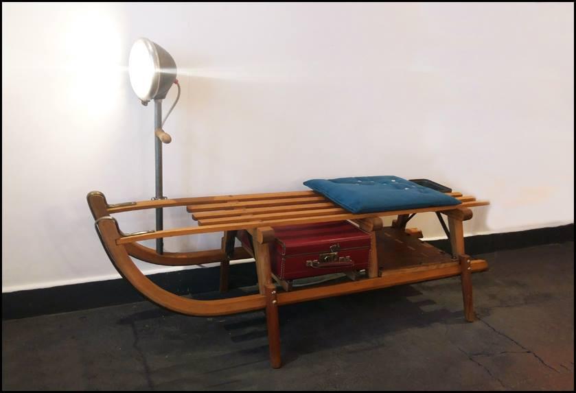 mot cl sculpture bretzel liquide humour noir et photos tranges. Black Bedroom Furniture Sets. Home Design Ideas