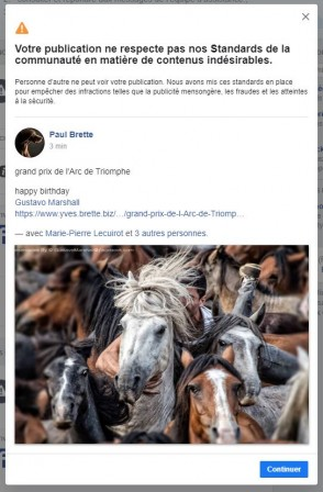 censure facebook chevaux 021019.JPG, oct. 2019