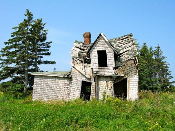 la petite maison dans la prairie bretzel liquide humour noir et photos tranges. Black Bedroom Furniture Sets. Home Design Ideas