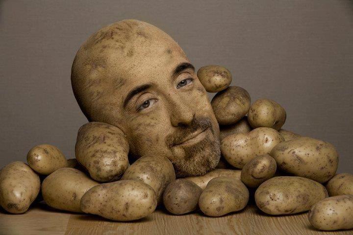 """Résultat de recherche d'images pour """"pomme de terre humoristique"""""""