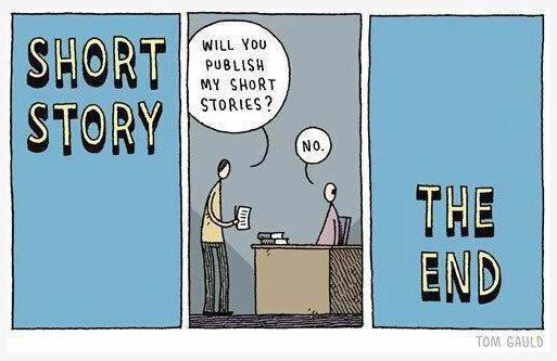 histoire drole gore