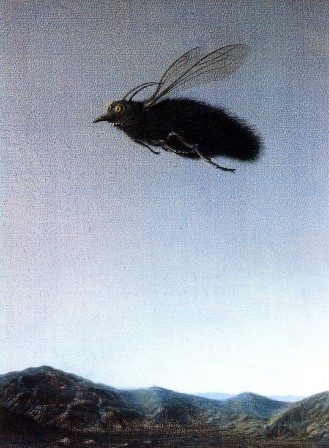 Michael Sowa I believe I can fly.jpg