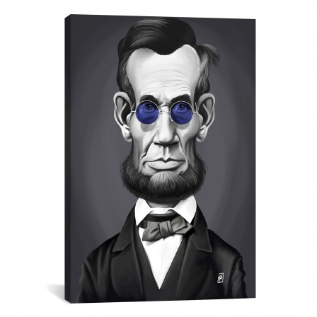 Rob_Snow_Abraham_Lincoln_lunettes_Steampunk_make_America_blue_again.jpg