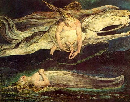 William Blake Tate Gallery Piedad 1795 Trump la divine comédie.jpg