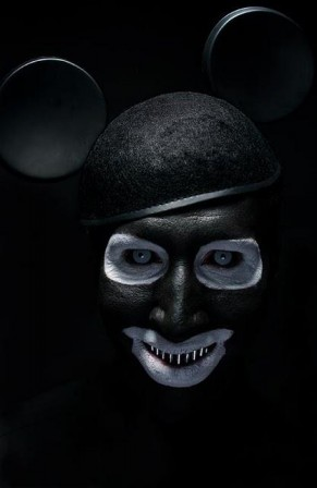 Gottfried Helnwein mickey Marilyn Manson.jpg
