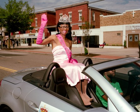Susana Raab Miss Senior Congress Heights Martin Luther King Ave SE 2013.jpg