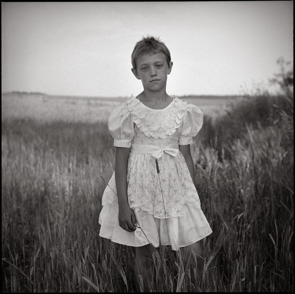 Oleg Videnin la robe du dimanche